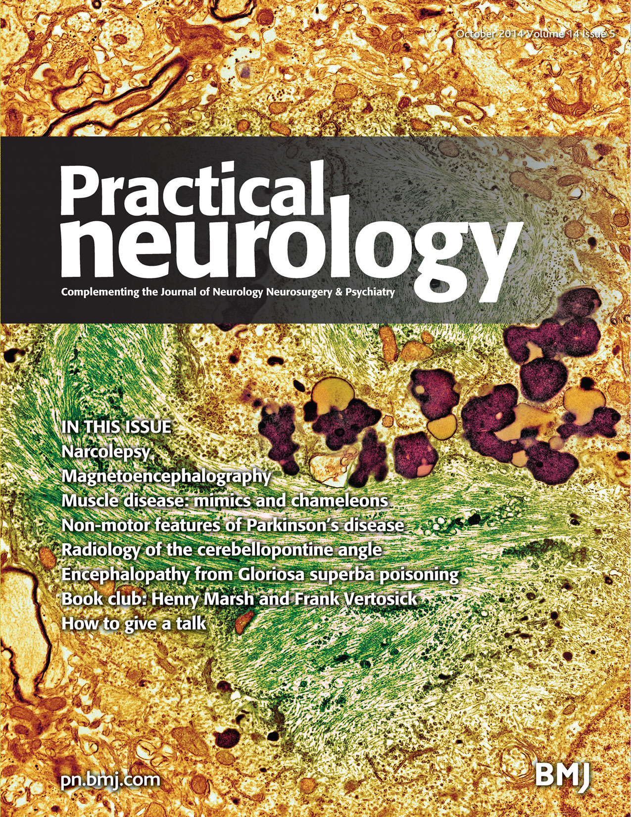 Practical Neurology October 2014