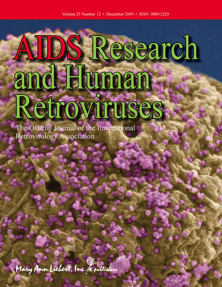 AIDS cover December 2009