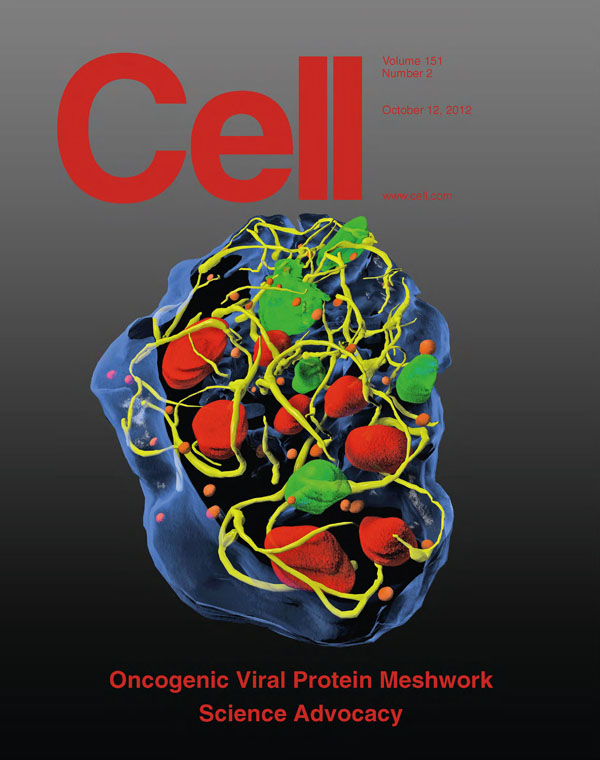 Cell cover Oct 2012