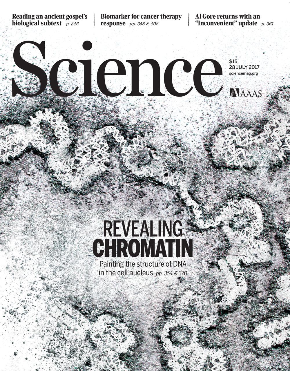 Science July 2017