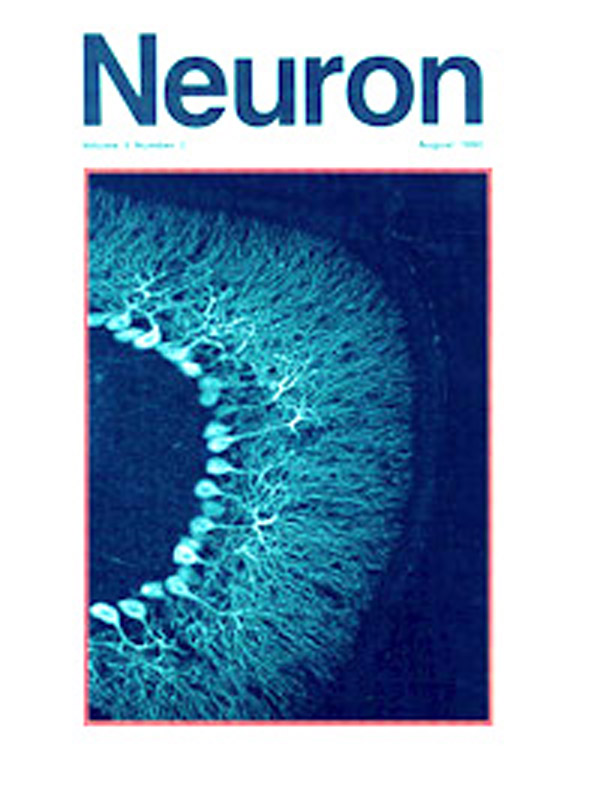 Neuron Cover 1990
