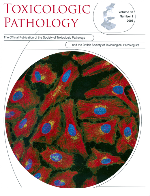 ToxPath Cover Nov 2008